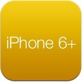 iPhone 6 Plus : N'utilisez pas des objectifs aimantés ou étuis métalliques | Smartphones&tablette infos | Scoop.it