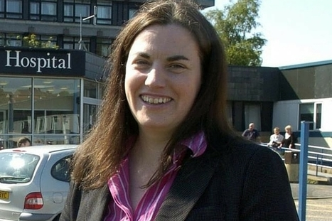 Councillor suspended by SNP for alleged racism sues her accuser | My Scotland | Scoop.it