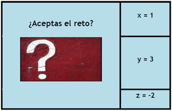 Valor numérico de expresiones algebraicas | MATEmatikaSI | Scoop.it
