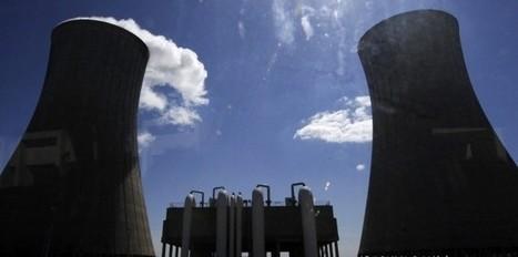 """Nouvel Obs : Nucléaire : """"Areva en déficit pour la deuxième fois en 2011""""   LYFtv - Lyon   Scoop.it"""