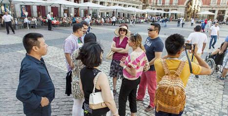 Madrid firma un acuerdo de promoción turística con la ciudad china de Zhengzhou | China: marketing, business, tourism, online. | Scoop.it