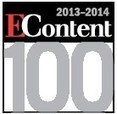 The Top 100 Companies in the Digital Content Industry: The 2013-2014 EContent 100 | Best of the Week | Scoop.it