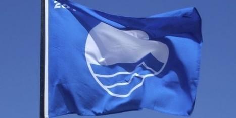 Un Pavillon bleu pour 87 ports de plaisance dont 10 dans l'aire ... | ACTUALITES GEOGRAPHIQUES DE LA BRETAGNE | Scoop.it