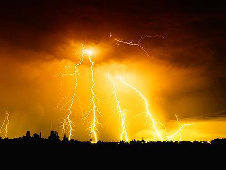 The State of Green Business: Coping with Mother Nature's fury | Développement durable et efficacité énergétique | Scoop.it