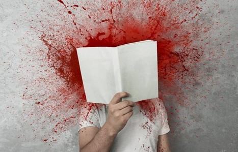 Creative Inspiration: The Power of Books ~ Creative Market Blog | Artists & Photographers & Workshops & Retreats | Scoop.it