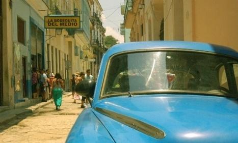 Cuba atraviesa tiempos de cambios: ¿El fin del bloqueo? - El Diario de Carlos Paz | Un poco del mundo para Colombia | Scoop.it