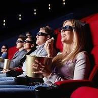 Comer palomitas en el cine anula el efecto subliminal de la publicidad | Publicidad subliminal | Scoop.it