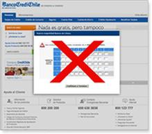 Ten siempre en cuenta estos útiles consejos:   Banco CrediChile   Delitos Informáticos   Scoop.it