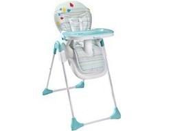 {test et avis} la chaise haute EASY de Badabulle   Badabulle   Scoop.it