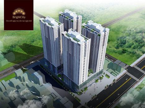 Chung Cư Bright City AZ Thăng Long Giá Rẻ   Trao đổi chéo   Scoop.it
