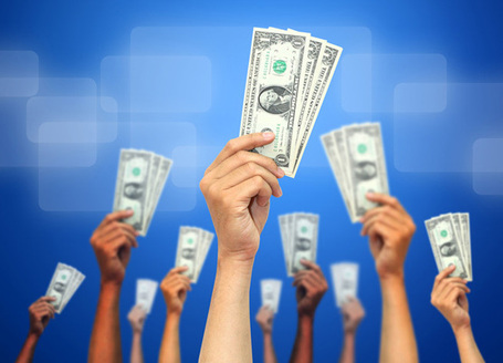 5 ways the booming crowdfunding ecosystem is changing in 2013 | Crowdfunding World | Scoop.it