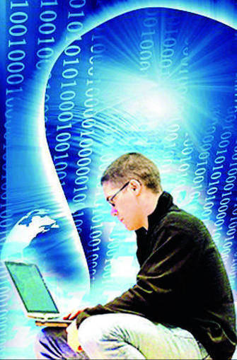 Cyber experts suggest using open source software to protect privacy - Times of India | Open Source | Scoop.it