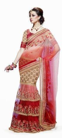 Purchase Stylish Lehenga Choli Online | Local Indian market place | Scoop.it