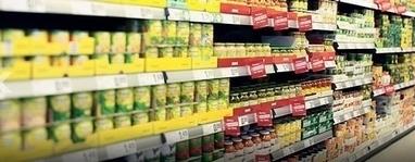 FEFCO, El embalaje puede reducir el desperdicio alimentario mundial, según la industria europea del cartón ondulado | Embalaje en general | Scoop.it