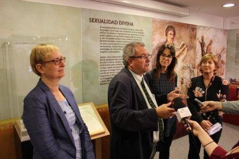 El Museo Oiasso exhibe una exposición sobre la sexualidad romana   Arqueología, Historia Antigua y Medieval - Archeology, Ancient and Medieval History byTerrae Antiqvae   Scoop.it