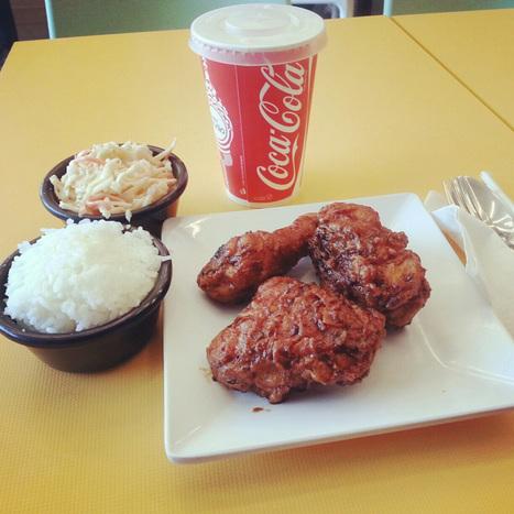 Kimchikin (Bonchon) The best Korean fast food chain in Dubai | findmeabreak | Scoop.it