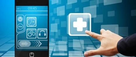 Objets connectés et santé, utiles aujourd'hui… incontournables pour une meilleure qualité de vie ? | Terre des Sciences | proveance | Scoop.it