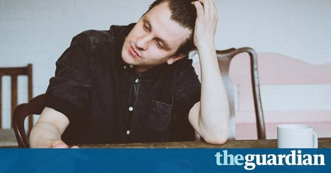 Jamie T: 'People were weirded out by me talking about anxiety' | Cognitive Behavioural Therapy | Scoop.it