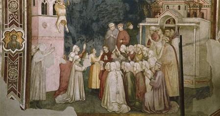Da Assisi a Spoleto (Umbria) - Pittura tra Giotto e Pinturicchio | Capire l'arte | Scoop.it