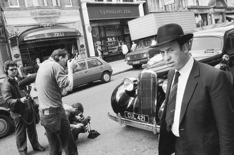 Vintage 80s: London Street Photography | Fashion History | Scoop.it