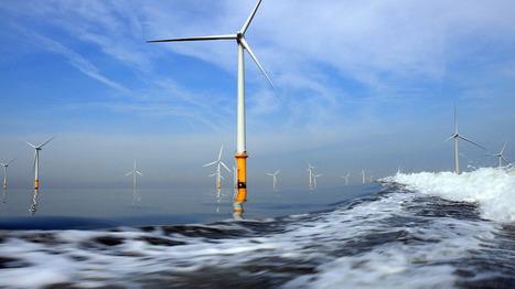 Gli Stati Uniti scommettono sull'eolico offshore | NEWS ENERGIE RINNOVABILI - Canale All News: Fotovoltaico, Eolico, Solare termico, Reti, Efficienza energetica, Mobilità, etc. | Scoop.it