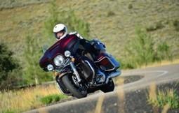 Review: 2014 Harley-Davidson Electra Glide Ultra Limited - Wheels.ca | Harley Davidson Marlboro Man Leather Jacket Replica Sale | Scoop.it