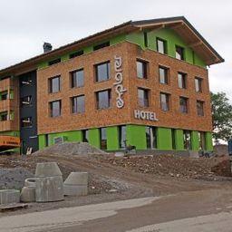 Alpen-Hotelkette Explorer: Aktivurlaub im Passivhaus   Green Hotel Trends (by Green Booking)   Scoop.it