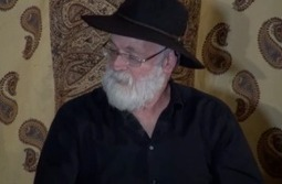 Terry Pratchett debates the power of fantasy | SciFiNow – The World's Best Science Fiction, Fantasy and Horror Magazine | Fantasia e Ficção Fantástica | Scoop.it