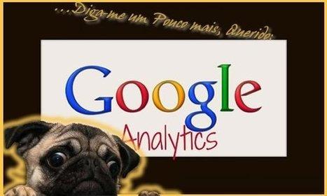 Analytics: Remarketing GDN & Relatórios Demográficos + Interesses   Analytics   Scoop.it