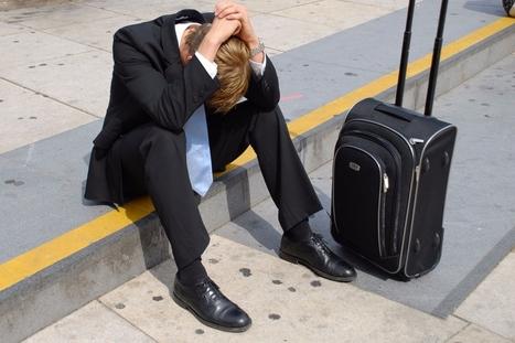 Stop These 8 Negative Mindsets That Make Entrepreneurs Miserable | Smarter Business | Scoop.it