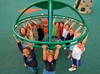 Poured-in-Place | Commercial Playground Equipment | Scoop.it