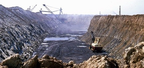 The 50 Year Underground Coal Mine Fire | Green & Sustainable News | Scoop.it