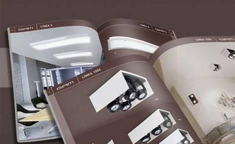 Catálogos de fabricantes y distribuidores de Iluminación en su versión Digital, online | Catálogos de empresas de iluminación | Scoop.it