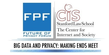 The Future of Big Data Privacy: Making Ends Meet | MobileMarketing | Scoop.it