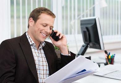 10 conseils pour faciliter la sollicitation téléphonique | Conseils pour indépendants, TPE et PME | Scoop.it