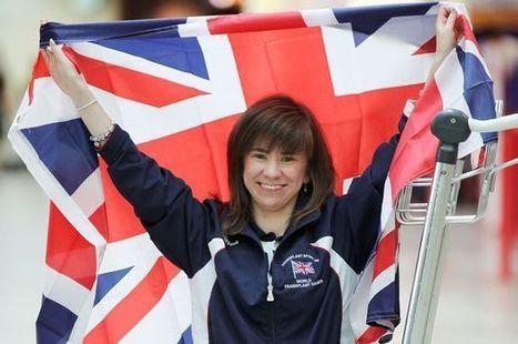 British Transplant Games: Become a volunteer at Tyneside event | Transplant Sport | Scoop.it