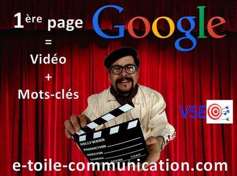 Comment garder la pôle-position sur Google | e-Toile-Marketing | Scoop.it