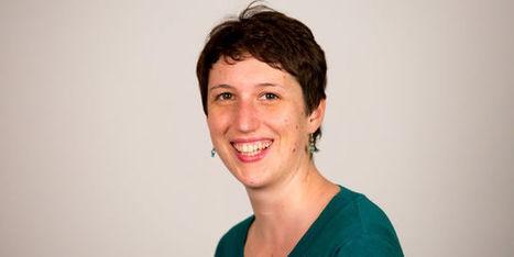 Lydie Passot, profession: fab lab manageur | Quatrième lieu | Scoop.it