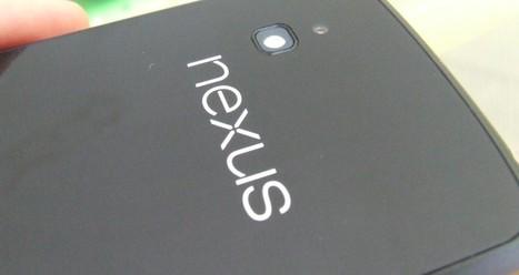 Nexus 4. Czy topowy smartfon Google'a wart jest swojej ceny? Recenzja Spider's Web (tekst + wideo) - | Mobile | Scoop.it