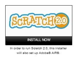 Scratch Offline Editor Beta | Aprendiendo a Distancia | Scoop.it