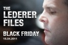 The Lederer Files: The UIGEA, Segregated Accounts, and Retirement | Pokernews | Hit by the deck | Scoop.it