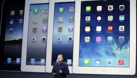 Nouvel iPad Air à partir de 489 euros : avec ce prix, Apple prend un gros risque | Au fil du Web | Scoop.it