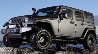 2015 Jeep Wrangler Review and Redesign | New Cars Release | Scoop.it