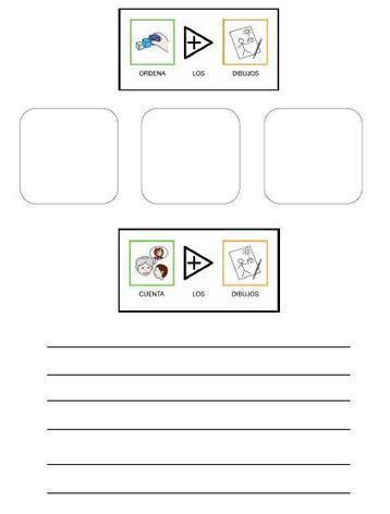 Secuencia de imágenes para crear cuentos - Imagui   El Cuento   Scoop.it