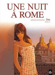 BD Une Nuit à Rome Tome 2, avoir toujours vingt ans | Une Nuit à Rome Livre 2 | Scoop.it