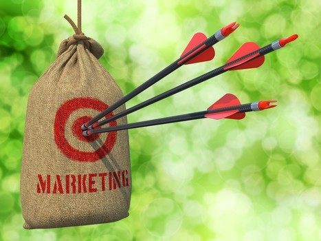 How to Hit a Moving Target With Direct Mail - Wilson Printing | Learn How to Market Your Business | Scoop.it
