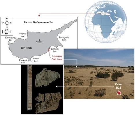 Une méga-sécheresse aurait entrainé la chute de la Grèce Antique | Aux origines | Scoop.it