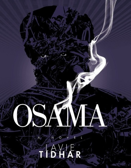 Osama | Paraliteraturas + Pessoa, Borges e Lovecraft | Scoop.it