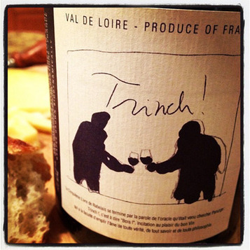 Energy in the wines at the Return to Terroir | Wine website, Wine magazine...What's Hot Today on Wine Blogs? | Scoop.it