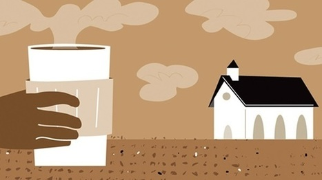 Coffee: The Beverage That Fuels the Church | FaithSoaring Churches | Scoop.it